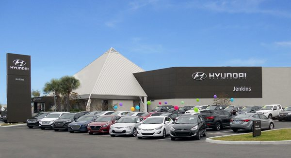 Jenkins Nissan Ocala – This dealership has no active vehicles listed at this time.