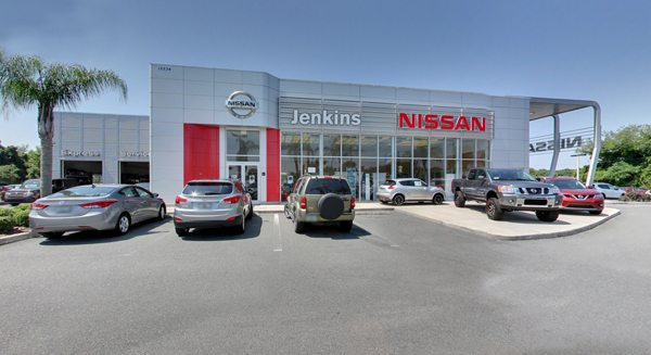 Jenkins Nissan Coupons – Jenkins nissan | your local new nissan and used car dealer in lakeland.