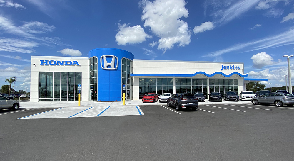 Jenkins Auto Group Serving Ocala Leesburg Gainesville Atlanta You can see how to get to jenkins nissan of brunswick on our website. jenkins auto group serving ocala